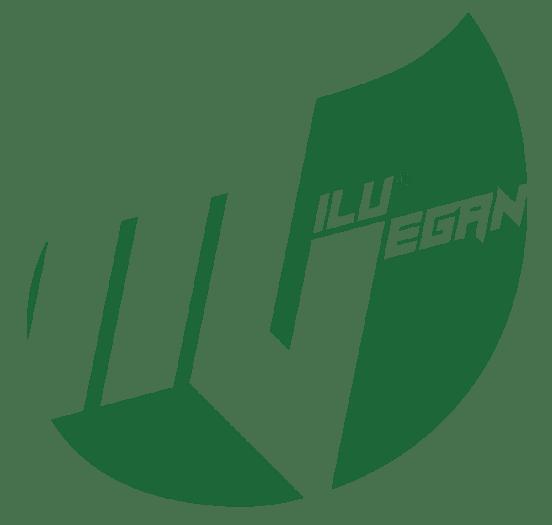 Milu Vegan Logo